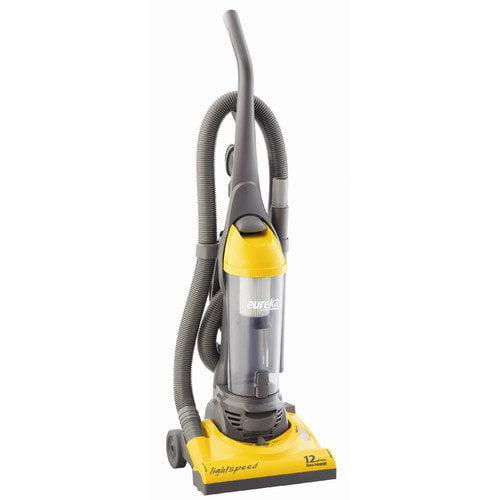 Eureka Eureka Light Speed Upright Bagless Vacuum Cleaner