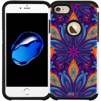 """iPhone 6 Case, iPhone 6S (4.7"""") Case - Armatus Gear (TM) Slim Hybrid Armor Case Protective Phone Cover for Apple iPhone 6, iPhone 6S (4.7 inch)"""