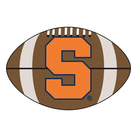 Syracuse Football Rug (Syracuse Football Rug)