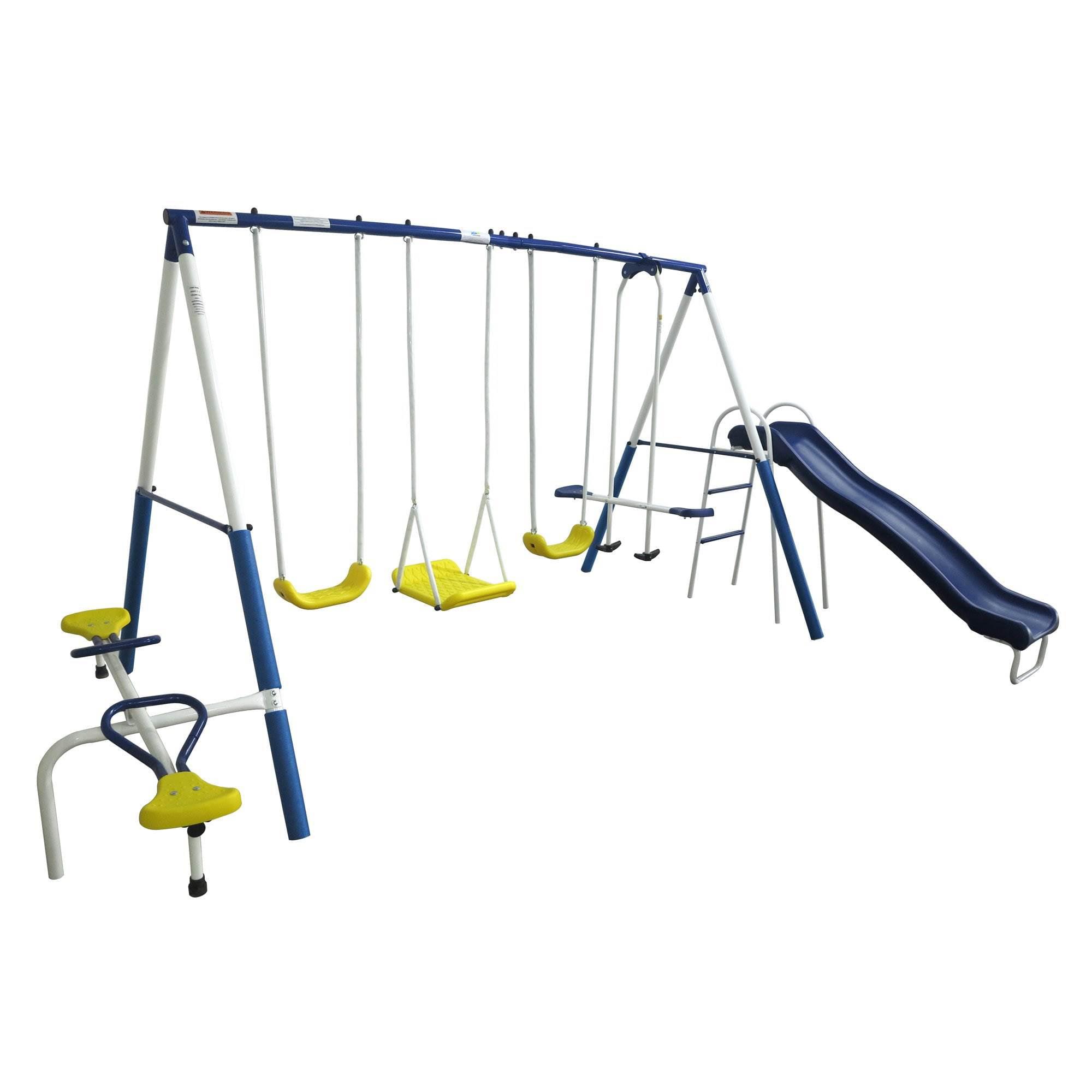 XDP Recreation Playground Galore Outdoor Backyard Kids ...