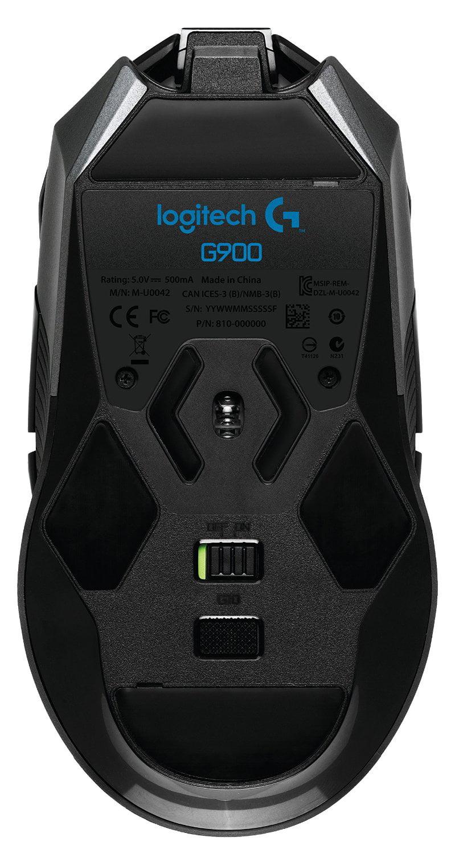 G900 Chaos Spectrum Gaming Mouse - Walmart.com