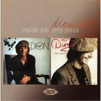 Inside Job / Only Jesus (CD)