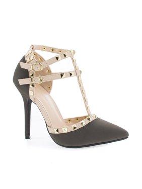 3fbed732448 Wild Diva Womens Shoes - Walmart.com