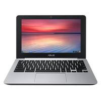 "Refurbished Asus C200MA-DS01 11.6"" Chromebook Laptop Intel Celeron Dual Core 2GB 16GB SSD"