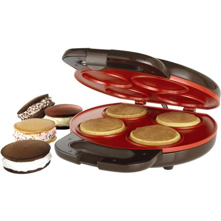 sunbeam whoopie pie maker