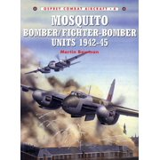 Mosquito Bomber/Fighter-Bomber Units 1942–45 - eBook
