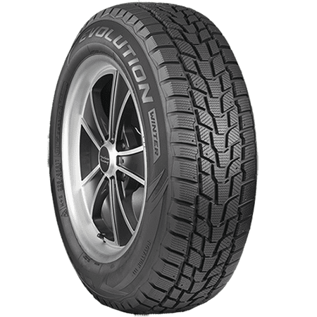 Cooper Evolution Winter 195/60R15 88T Tire