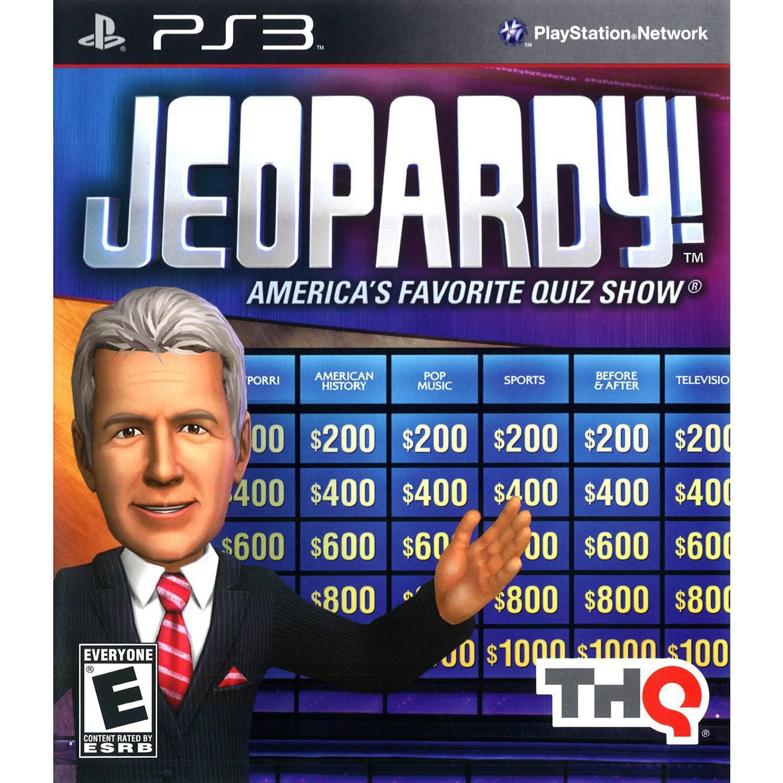 Jeopardy! (PS3)