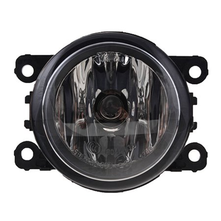 NEW SINGLE FOG LIGHT FITS LINCOLN NAVIGATOR 2008-2011 LUXURY ULTIMATE 2007 FO2592217 88358