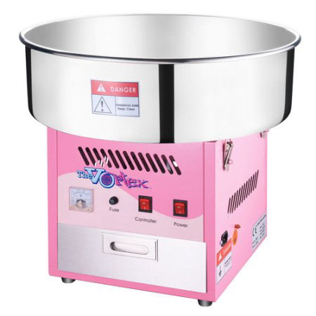 Cotton Candy Machine Commercial Floss Maker Electric