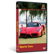 Sports Cars by ARTS AND ENTERTAINMENT NETWORK