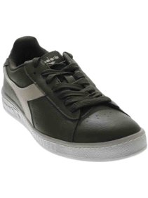 a0c104673a4823 Diadora Mens Game L Low Waxed Athletic   Sneakers