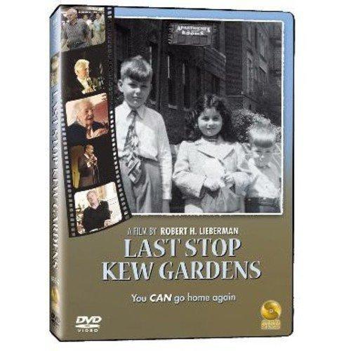 Last Stop Kew Gardens (Full Frame)