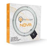 """Diva Ring Light NOVA 18"""" Ring Light - 110V"""