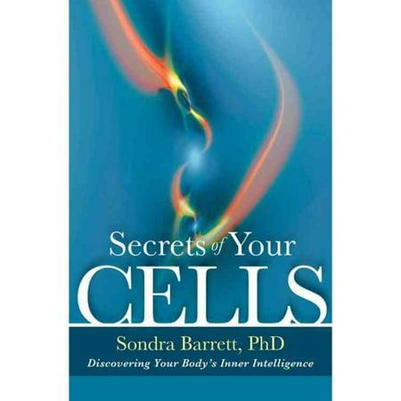 Secrets Of Your Cells  Awakening The Bodys Inner Intelligence