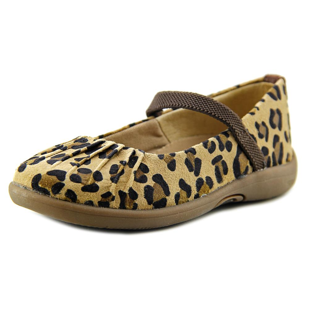 Stride Rite Cassie  W Round Toe Leather  Mary Janes