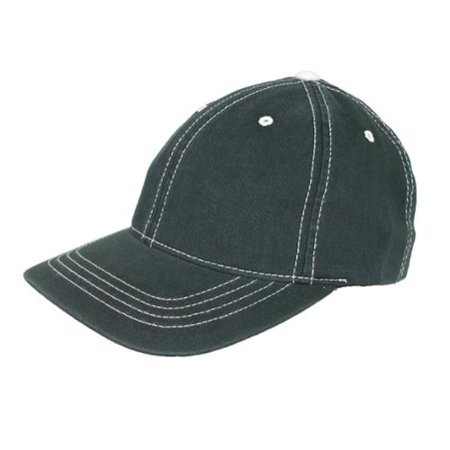 Flexfit Cotton Contrast Stitch Sports Baseball Hat