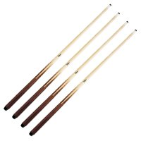 "Viper One Piece 57"" Maple Bar Cue 18, 19, 20, and 21 Ounce"
