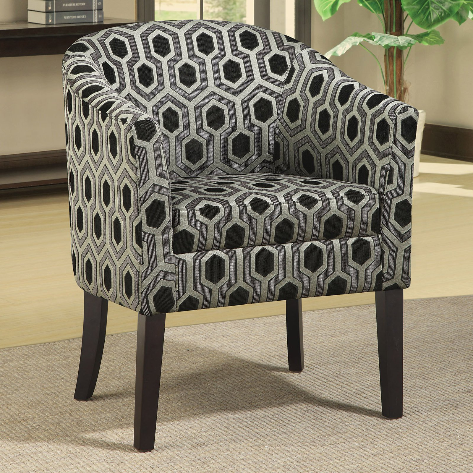 Coaster Furniture Colton Accent Chair
