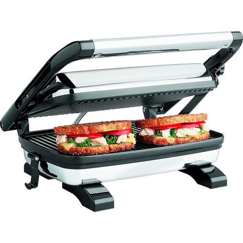 Hamilton Beach Panini Press Sandwich Maker