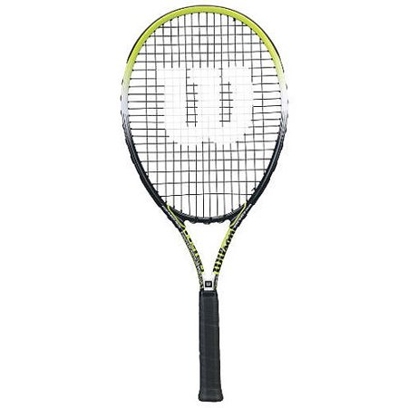 Wilson Os Max Adult Tennis Racket