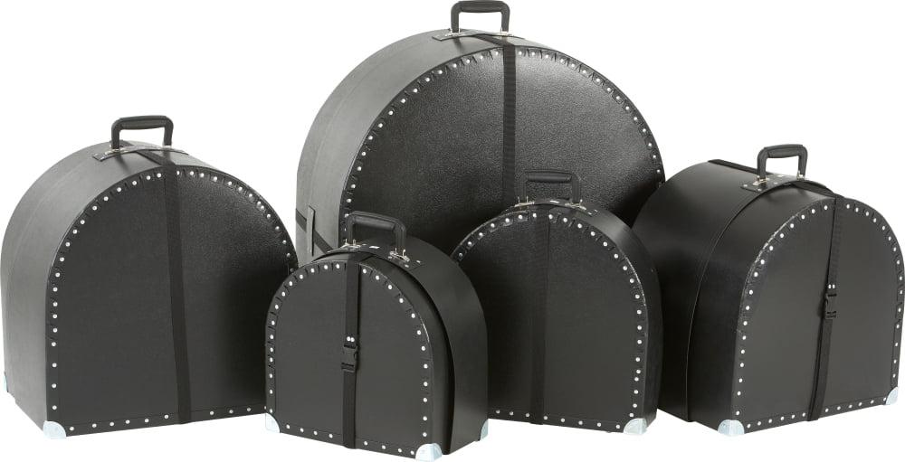 Nomad 5-Piece ZEP 26 Drum Case Set by Nomad