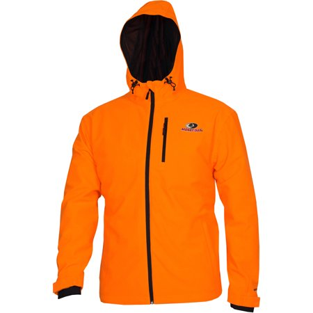 Men's Scent Control Jacket (Best Scent Control Spray For Deer Hunting)
