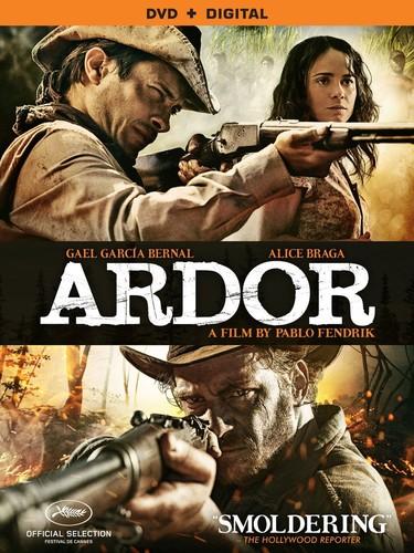 Ardor (DVD) by Lionsgate