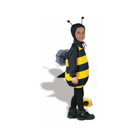 COSTUME-CHILD HONEY BEE