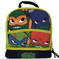 Teenage Mutant Ninja Turtles Rise Up Dual Lunch Tote