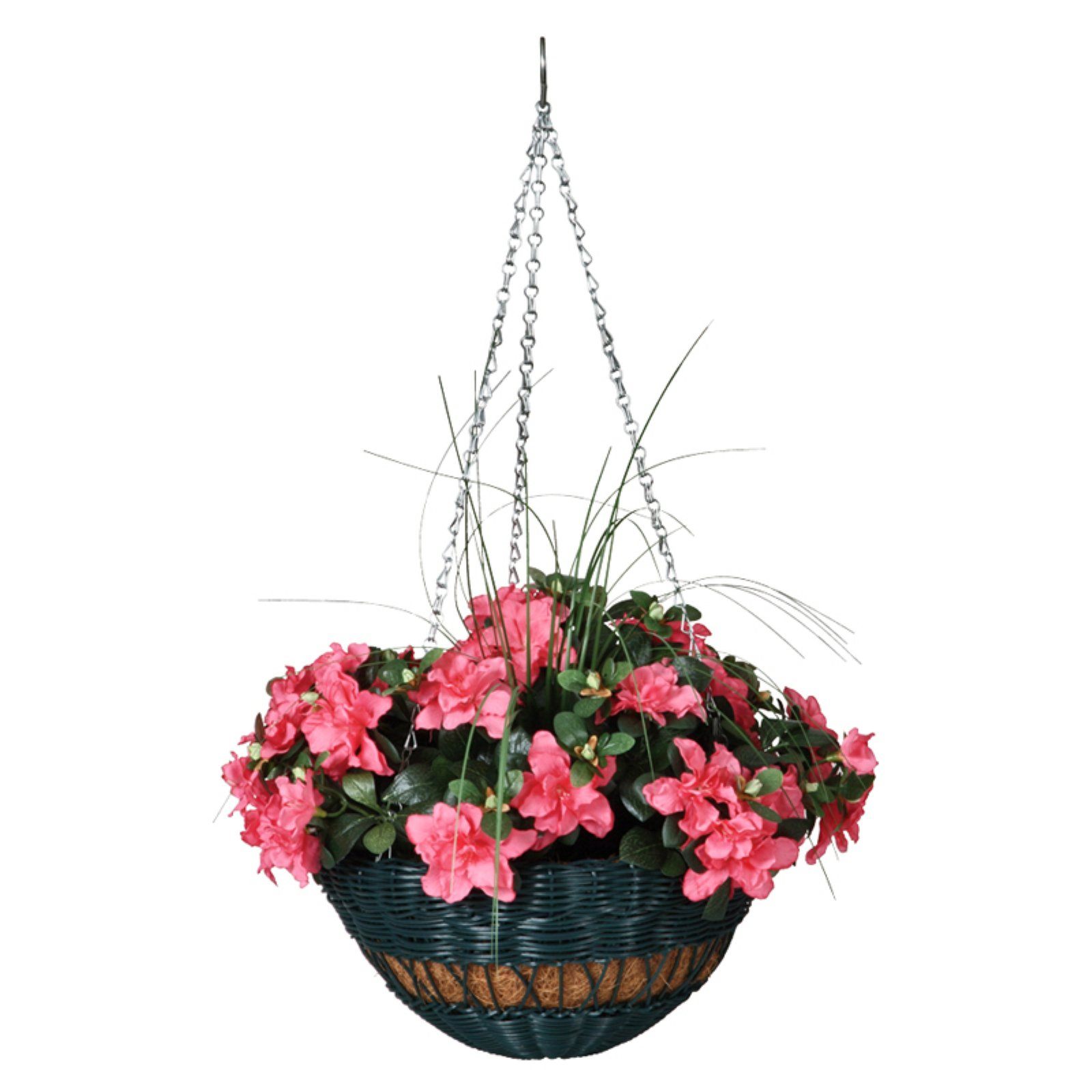 DMC All Weather Resin Hanging Planter