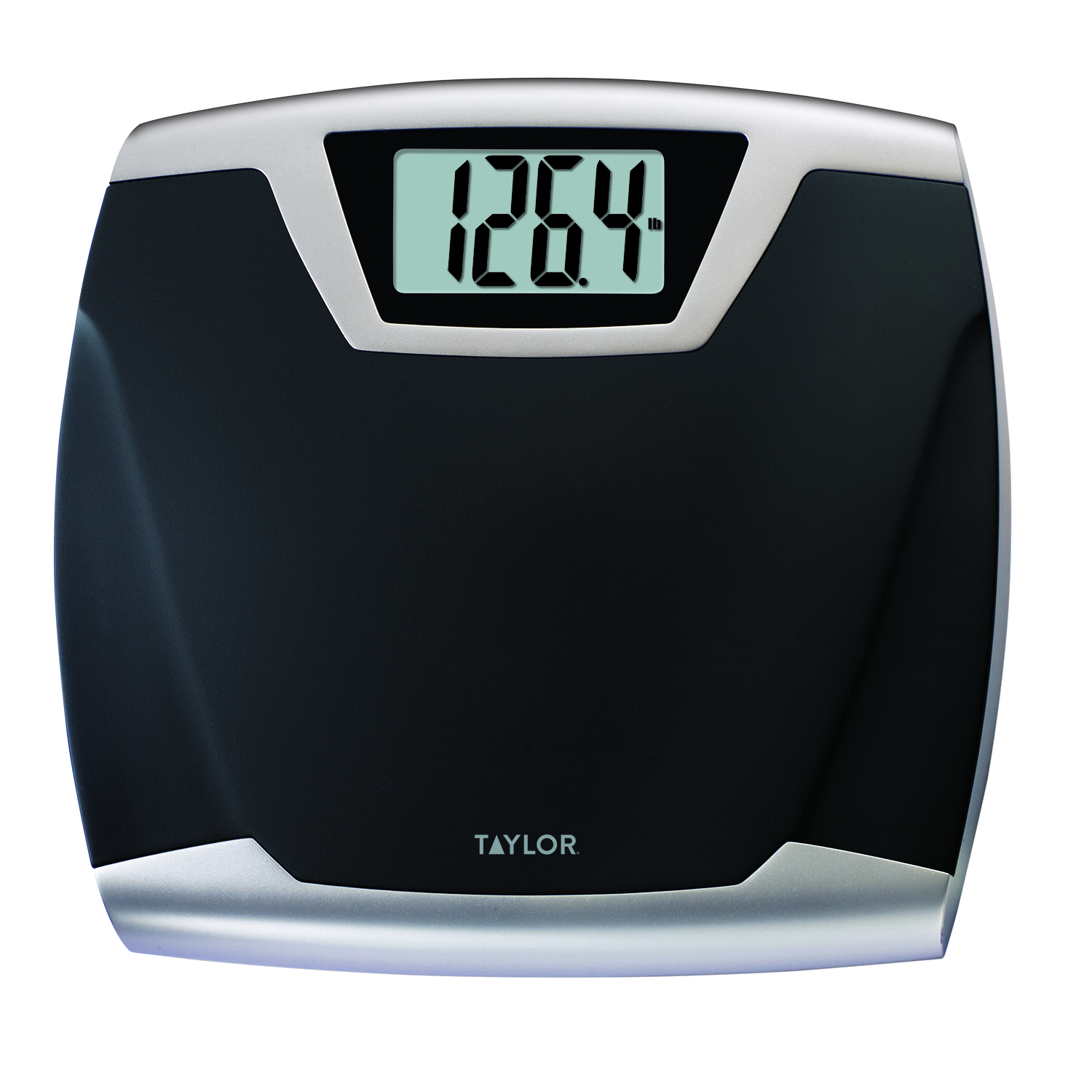 Genial Taylor Lithium Digital Thin Profile Bath Scale Model 7340