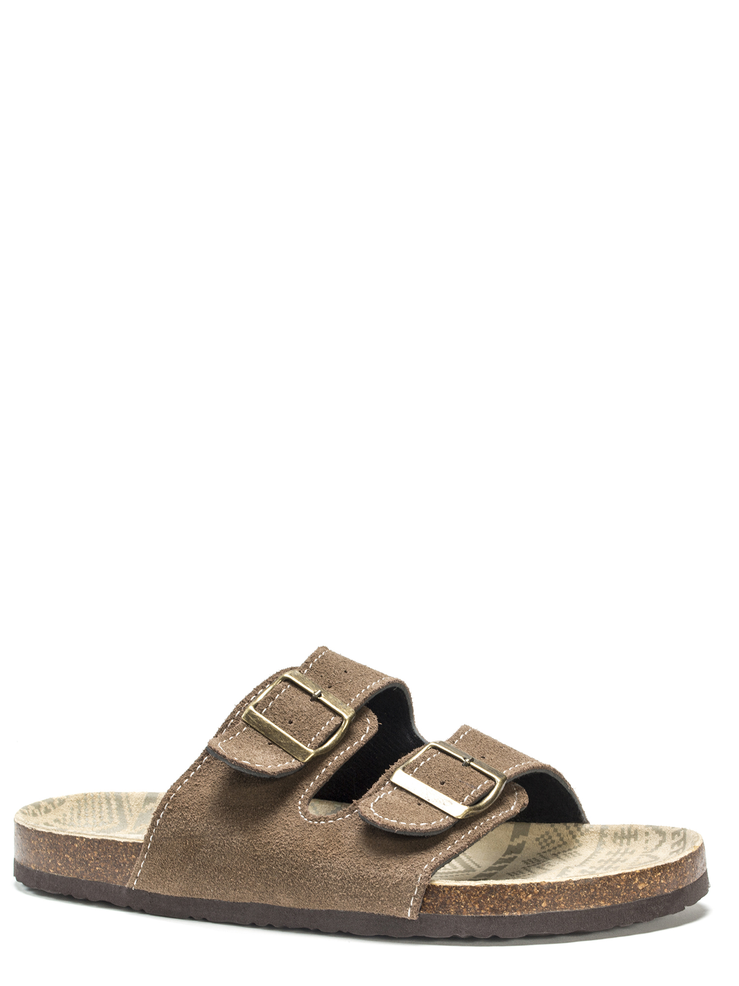 Men's Parker Duo Strapped Sandals