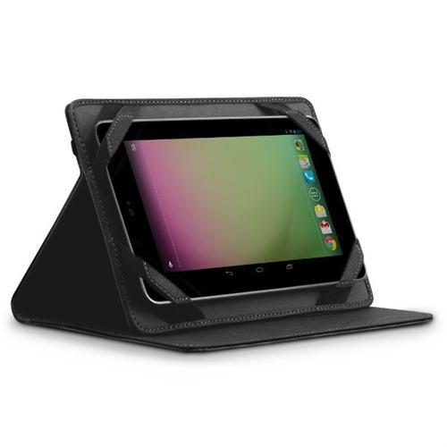Dr. Bott Universal Case for 7-Inch Tablets - Black
