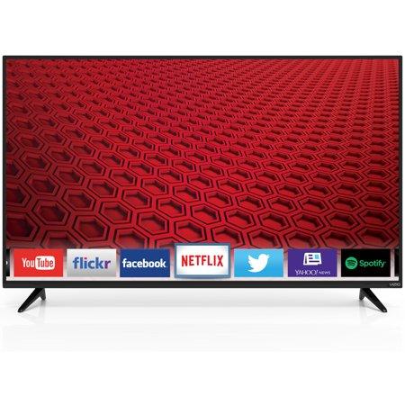 refurbished vizio e55 c1 55 class full array full hd led smart tv built in wi fi 3xhdmi. Black Bedroom Furniture Sets. Home Design Ideas