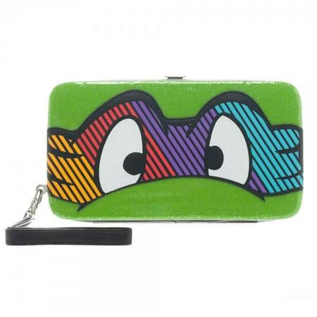 Teenage Mutant Ninja Turtles Mask Universal Phone Hinge Wallet - image 1 of 1