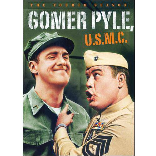 Gomer Pyle U.S.M.C.: The Fourth Season (Full Frame)