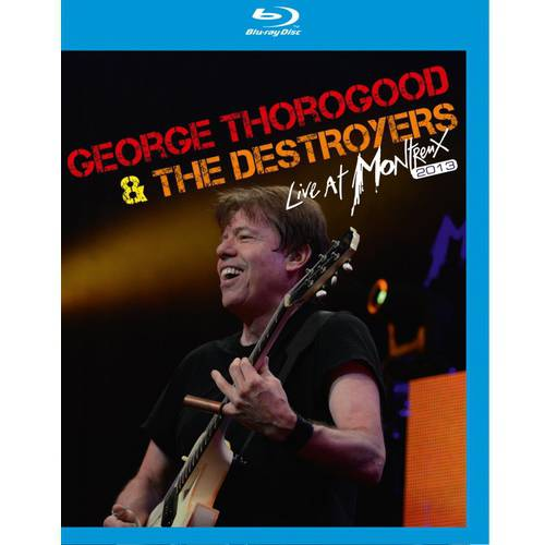 Live At Montreux 2013 (Music Blu-ray)