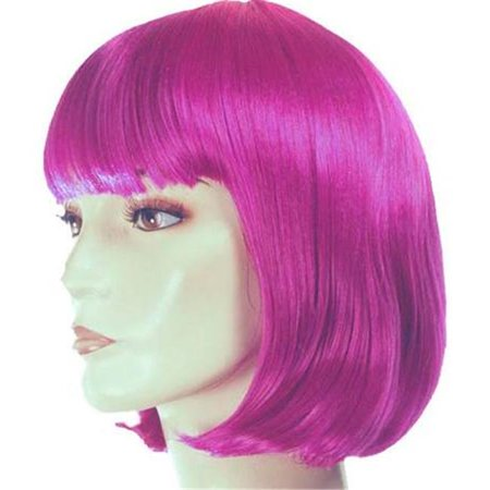 Lacey Wigs LW202ROBU China Doll Wig, Royal Blue - image 1 of 1