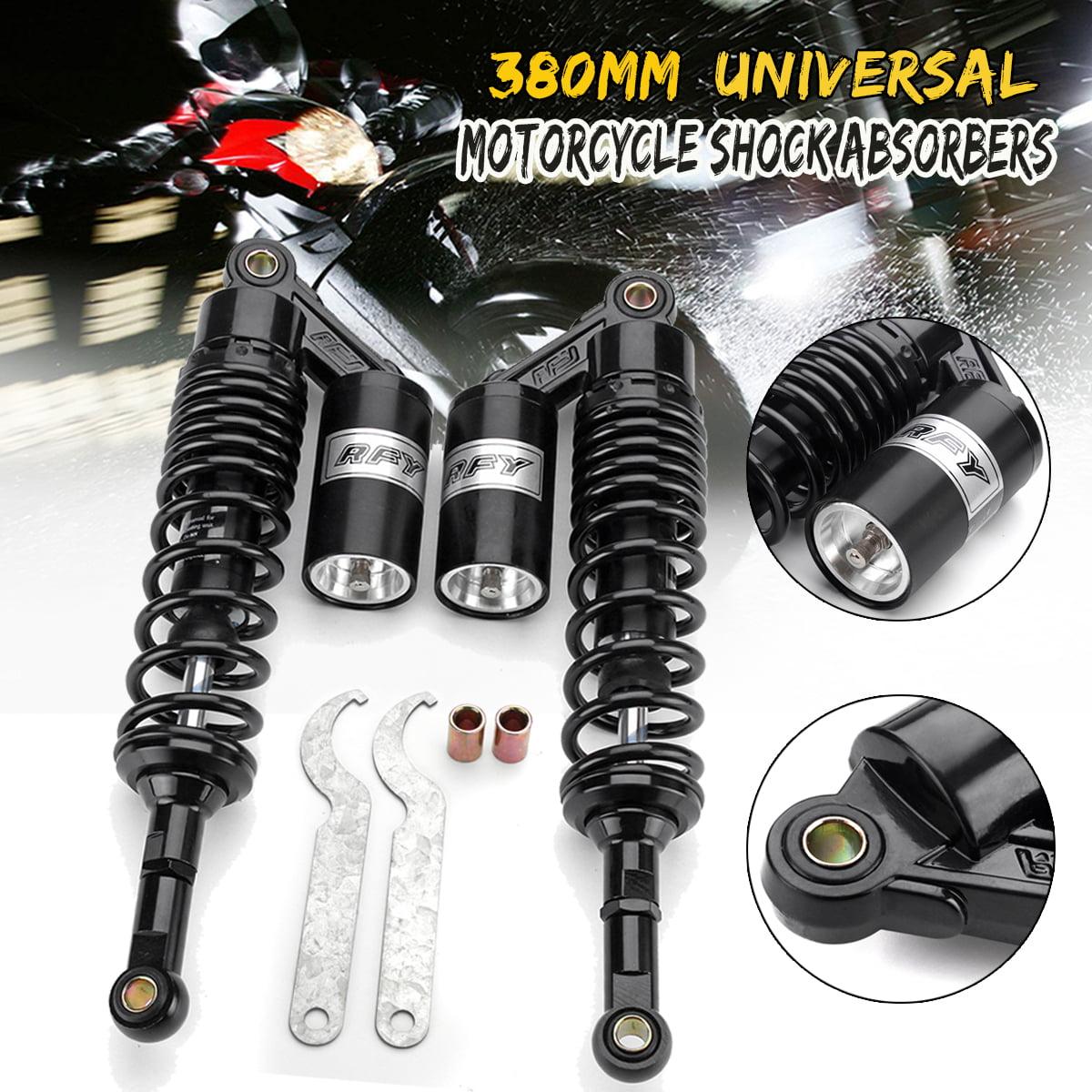 """2/"""" Scissor Springs pair for Motorcycle bikes"""