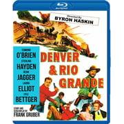 Denver & Rio Grande (Blu-ray)
