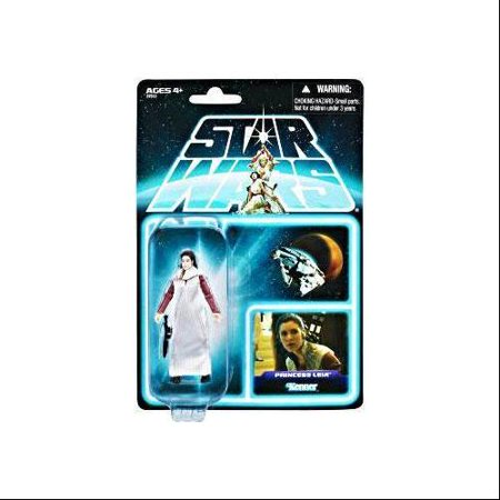 Princess Leia Action Figure Bespin Outfit Star Wars