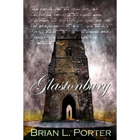 Glastonbury - eBook