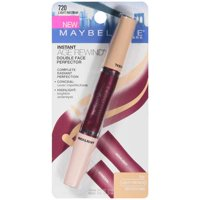 Maybelline Instant Age Rewind Double Face Perfector