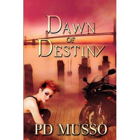 Dawn Of Destiny