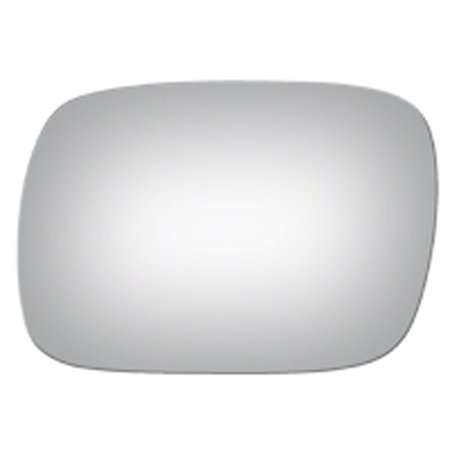 Keystone Collision, New Standard Replacement Left Door Mirror Glass, Fits 1997-2001 Jeep Cherokee
