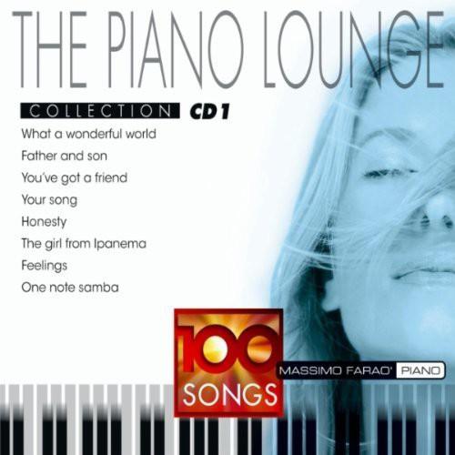 Massimo Farao - Piano Lounge Collection 1 [CD]