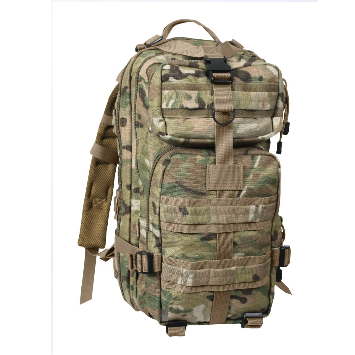 2940 MultiCam Medium Transport Pack
