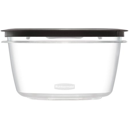 Rubbermaid Premier Food Storage Container  14 Cup