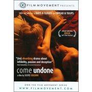 Come Undone (Italian) (Widescreen) by PASSION RIVER
